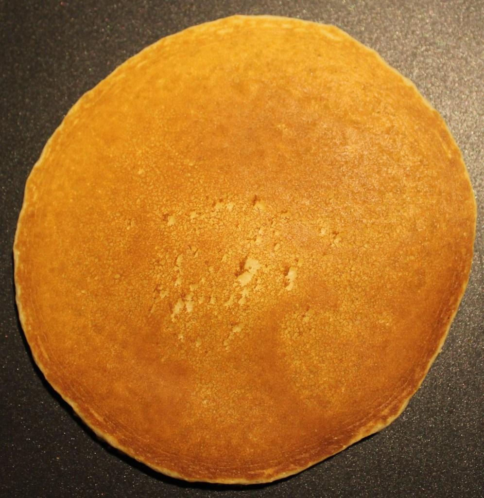 pancakes close up 005