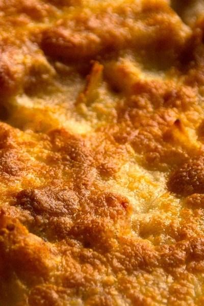 Golden Ham Casserole