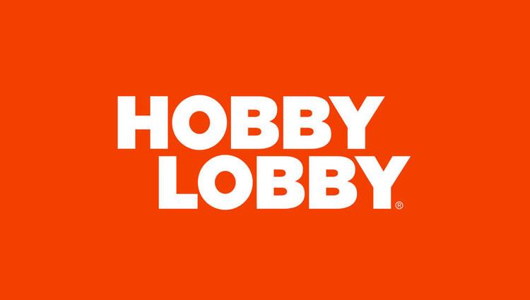 Visitando Hobby Lobby en Miami
