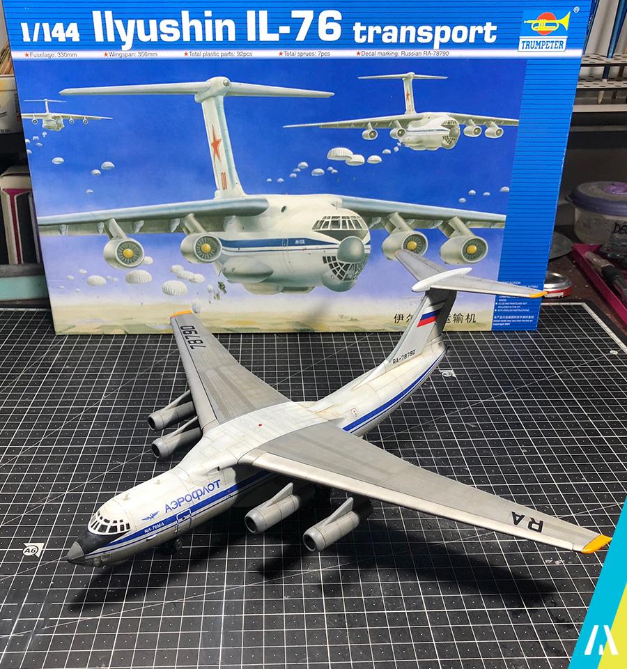 IL-76_Trumpeter