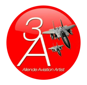 Marcelo Allende - 3A Aviation Artist
