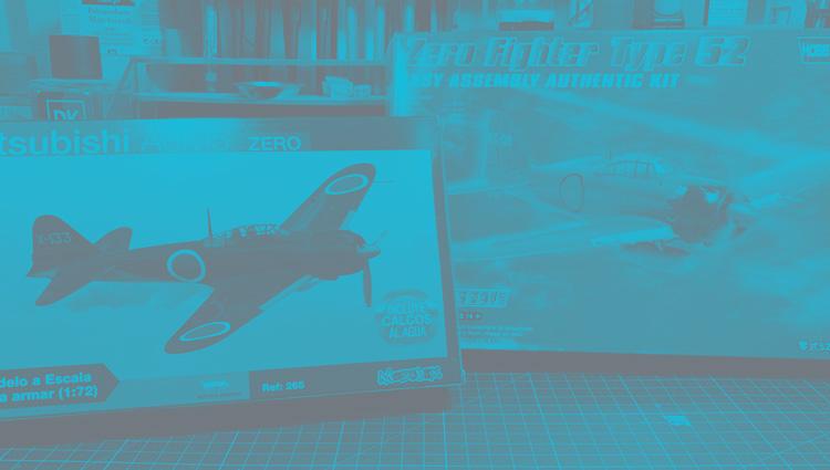HobbyBoss Easy Kit VS Modelex - Con que modelo empezar? • Aviones a