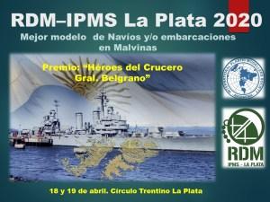 Concurso RDM2020