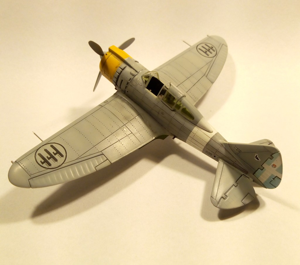 Raul Wright - Aviones a Escala