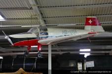 Bücker / Zlin Bü-181 Bestmann / Z-381 (C-106)