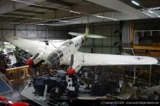 Heinkel (CASA) He 111H-16 (2.111B)