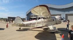 Waco YMF-5