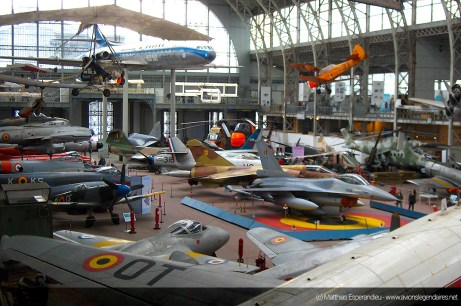 musee-royal-armee-histoire-militaire-bruxelles13