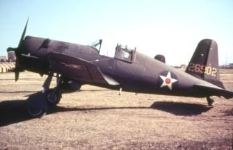 Vultee P-66