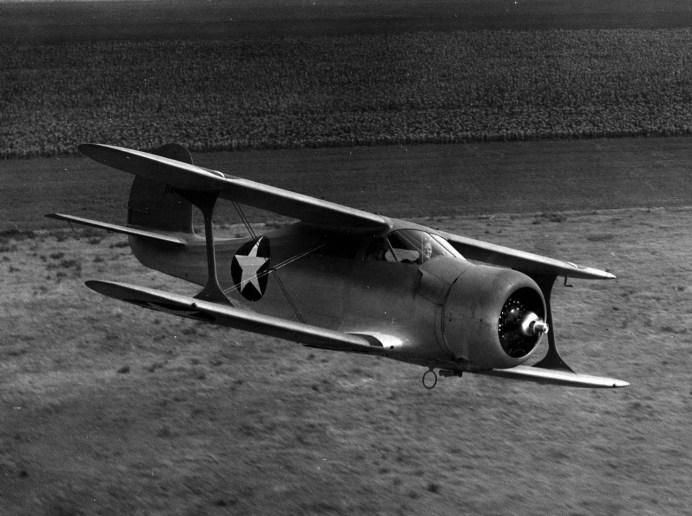 Beech UC-43