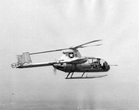 McDonnell XV-1_SDASM