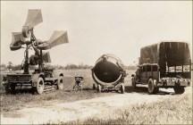 USA - Sound locator Unit - Années 1930 (2)