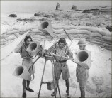 1942 - Afrique du Nord Sound Locator Mk VI