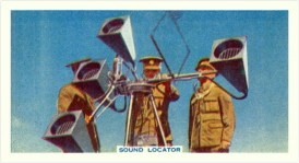 Grande Bretagne - Picture cards - 1938 (1)
