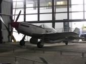 Présente t-on encore le P-51 Mustang ?