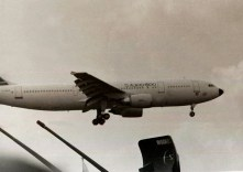 Airbus A300 400