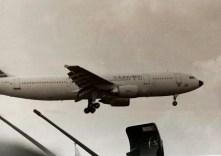 Airbus A300 400