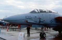 Grumann F-14 Tomcat