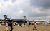 Grumman Gulfstream III et IV