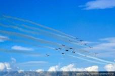 AIR14-Payerne-Patrouille-suisse-PC-7-team