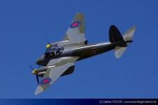 De Havilland DH 98 Mosquito (Réplique 3:4)