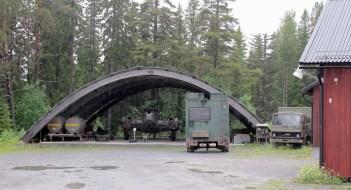 Hangar C47