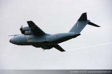 Airbus A400M - Meeting Armée de l'Air - Nancy 2014
