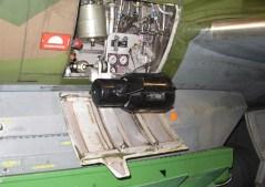 Ram Air Turbine Viggen