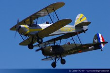 Stampe & Vertongen SV-4C
