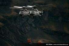 Eurocopter EC 725 Cougar - Axalp 2012