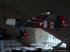 Bücker Bu 181B-1 Bestmann