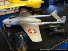 De Havilland DH.100 Vampire FB.6