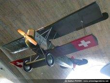 Fokker D.VII