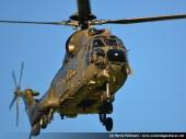 Eurocopter AS.532 Cougar - Meiringen