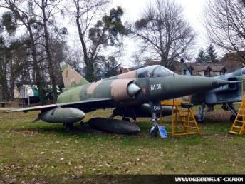 Dassault Mirage V