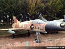 Dassault Mirage III.C