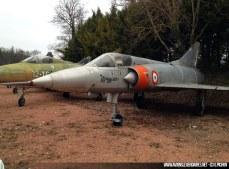 Dassault Mirage III.A