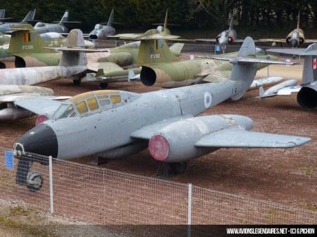 Gloster Meteor Mk.VII