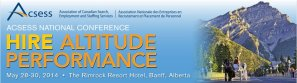 ACSESS National Conference
