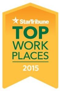 Avionte Star Tribune Top Workplace