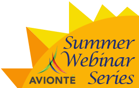Avionte Summer Webinar Series