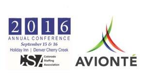 CSA AvionteConference Logo 2016