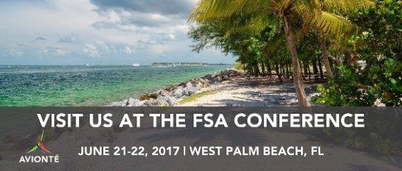 FSA Conference 2017