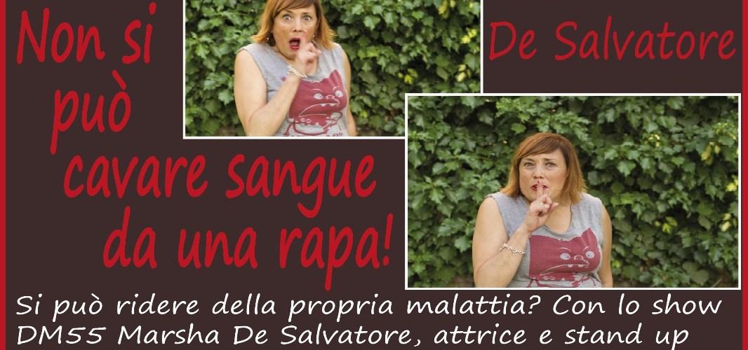 """""""Non si può cavare sangue da una rapa"""" Spettacolo a Spezzano Albanese 13 ottobre 2017"""