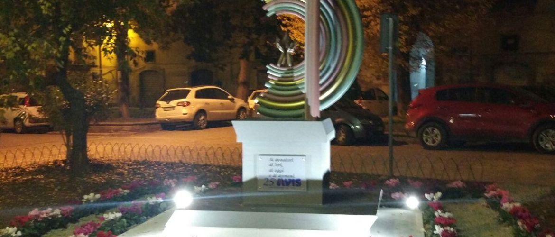 Sabato 25 novembre l'Avis Comunale di Castrovillari ha festeggiato il 25° anniversario