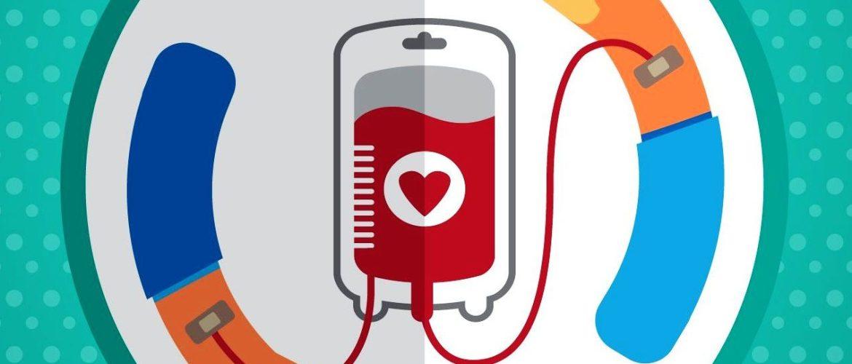 Prossime donazioni sangue ad Amantea e Parenti  (17 giugno 2018)
