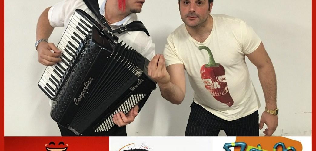 """I """"Calabroni Show"""" un evento di Avis Spezzano Albanese"""
