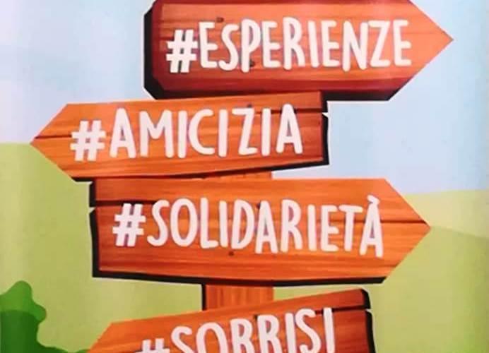 """Anche l'Avis Provinciale alla giornata di """"Volontario anch'io"""" del CSV di Cosenza"""
