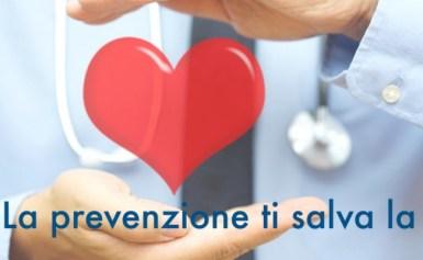 I progetti di prevenzione di Avis Provinciale: Screening Nutrizionale e Screening Oncologico