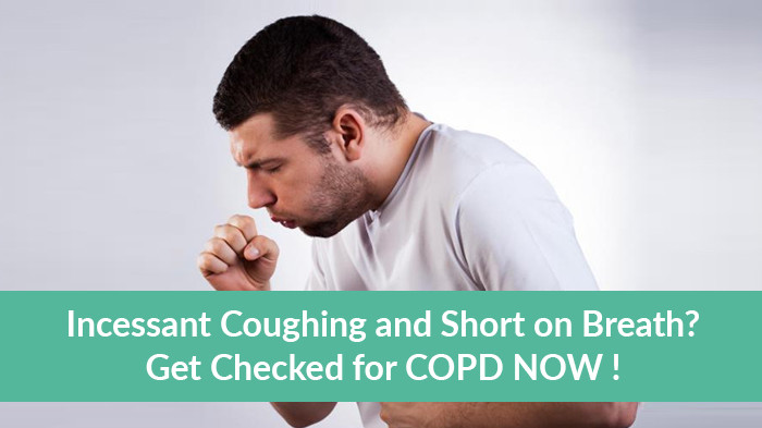 COPD & CHRONIC LUNG DISORDERS TREATMENT IN DELHI